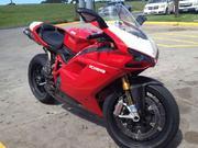 2008 Ducati Superbike 1098R