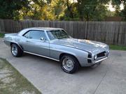 1969 Chevrolet 1969 - Chevrolet Camaro